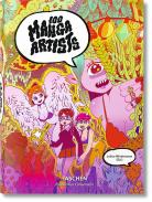 100 Manga Artists 1