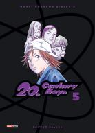 Vos acquisitions Manga/Animes/Goodies du mois (aout) - Page 5 20th-century-boys-manga-volume-5-deluxe-219232