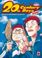 20th Century Boys Spin off 1