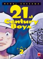 21st Century Boys 2