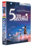 5 cm par Seconde - Voices of a Distant Star 1
