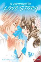 A Romantic Love Story 10