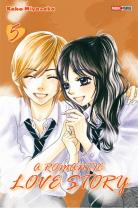 A Romantic Love Story 5