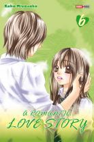 A Romantic Love Story 6