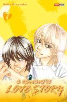 A Romantic Love Story 7