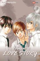A Romantic Love Story 9