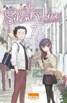 Manga - A Silent Voice