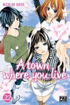 2 - Vos achats d'otaku ! (2015-2017) - Page 27 A-town-where-you-live-manga-volume-22-simple-261592