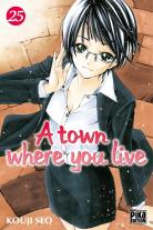 A Town Where You Live 25