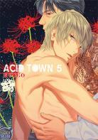 Manga - Acid Town