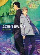 Vos achats d'otaku et vos achats ... d'otaku ! Acid-town-manga-volume-3-simple-56024