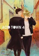 Vos achats d'otaku et vos achats ... d'otaku ! Acid-town-manga-volume-4-simple-235581