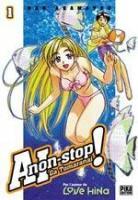 A.I. Non Stop ! Ai-non-stop-manga-volume-1-simple-4202