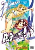 A.I. Non Stop ! Ai-non-stop-manga-volume-2-simple-309