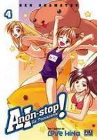 A.I. Non Stop ! Ai-non-stop-manga-volume-4-simple-4200
