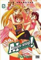 A.I. Non Stop ! Ai-non-stop-manga-volume-5-simple-511