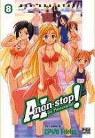 A.I. Non Stop ! Ai-non-stop-manga-volume-8-simple-1095
