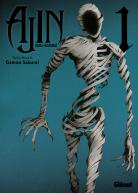 [MANGA/ANIME] Ajin ~ Ajin-manga-volume-1-simple-229217