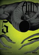 [MANGA/ANIME] Ajin ~ Ajin-manga-volume-5-simple-247739