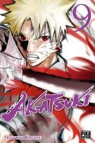 Akatsuki 9