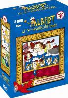 Albert, Le 5ème Mousquetaire 2