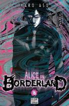 Alice in Borderland 16