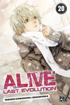 Vos acquisitions Manga/Animes/Goodies du mois (aout) - Page 3 Alive-last-evolution-manga-volume-20-simple-77457