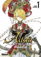 Altair Altair-manga-volume-1-simple-213437