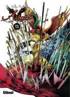 Altair - Page 3 Altair-manga-volume-13-simple-259373