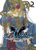 Altair Altair-manga-volume-2-simple-214332