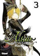 Altair Altair-manga-volume-3-simple-219985