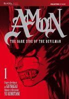 Manga - Amon - The dark side of the Devilman