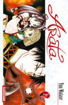 Arata Arata-manga-volume-3-simple-36066