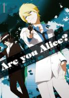 Manga - Are You Alice?