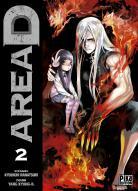 Area D Area-d-manga-volume-2-simple-204901