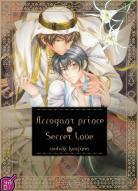 Manga - Arrogant Prince & Secret Love