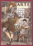 [MANGA] Arte ~ Arte-manga-volume-2-simple-234029
