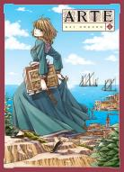 [MANGA] Arte ~ Arte-manga-volume-4-simple-246055