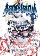 [MANGA] Ascension (Kokou no Hito) Ascension-manga-volume-11-simple-61517