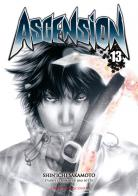 [MANGA] Ascension (Kokou no Hito) Ascension-manga-volume-13-simple-71679