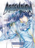 [MANGA] Ascension (Kokou no Hito) Ascension-manga-volume-17-simple-75998