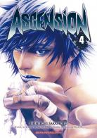 [MANGA] Ascension (Kokou no Hito) Ascension-manga-volume-4-simple-42083