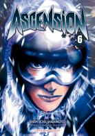 [MANGA] Ascension (Kokou no Hito) Ascension-manga-volume-6-simple-46573