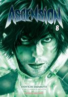 [MANGA] Ascension (Kokou no Hito) Ascension-manga-volume-8-simple-50985