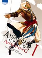 Manga - Assassin's Creed Awakening