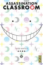 [MANGA/ANIME/FILM] Assassination Classroom (Ansatsu Kyoushitsu) ~ Assassination-classroom-manga-volume-12-simple-232858