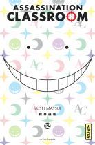 [Animé & Manga] Assassination Classroom - Page 3 Assassination-classroom-manga-volume-12-simple-232858