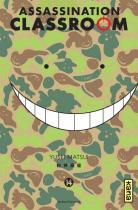 [Animé & Manga] Assassination Classroom - Page 3 Assassination-classroom-manga-volume-14-simple-249251