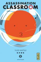 [MANGA/ANIME/FILM] Assassination Classroom (Ansatsu Kyoushitsu) ~ Assassination-classroom-manga-volume-8-simple-223991