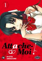 [MANGA] Attache-moi ! (Nana to Kaoru) ~ Attache-moi-manga-volume-1-simple-204775